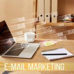 5 cách thu hút lượt đăng ký Email Marketing
